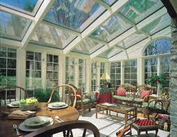 Champion Patio Rooms Porch Enclosures by Green Bay Straight Eave Glass Sunrooms Green Bay Straight Eve