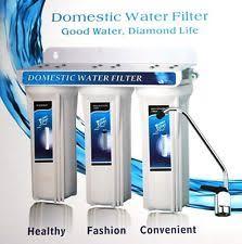 Culligan Under Sink Water Filter Leaking by Culligan Us Uf3 3 Stage Ultrafiltration Under Sink System Premium