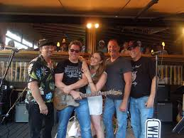 whiskey road at dublin deck memorial day monday live music