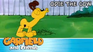 Garfield Halloween Special by The Cow That Wagged It U0027s Tail Garfield U0026 Friends Youtube