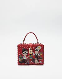women u0027s handbags new collection dolce u0026gabbana dolce box bag