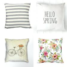 Spring Throw Pillows Kohls Spring Throw Pillows – golbiprint