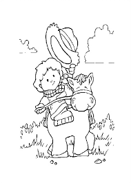 Coloring Pages For Letter N Kids Coloring
