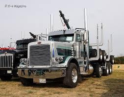 100 Sherman Bros Trucking Antiques More 104 Magazine