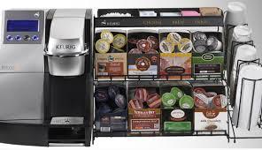 Commercial Keurig Coffee Maker Drinker