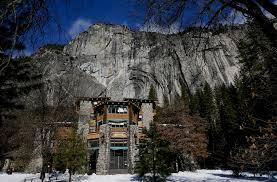 Ahwahnee Hotel Dining Room Menu by Yosemite A Name Change That No One Should Recognize San