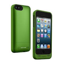 Mophie Juice Pack Helium Protective Battery Charger Case for