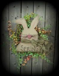 Primitive Easter Home Decor by 93 Best Primitive Easter Decor Images On Pinterest Easter Decor