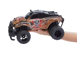 Revell 24533 Wolf Pack RC Truck - With Controller, Battery And USB ...