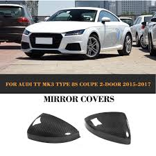 2PCS Carbon Fiber Side Mirror Covers Direct Replacement Fit For ... Tyger Abs Triple Chrome Plated A Pair Mirror Covers 9706 Ford Putco Peel And Stick Installation Replacement Carbon Fiber Cf Mirror Covers For Bmw F10 F30 F26 F16 Upgrade Performancestyle Ugplay Towing Mirrors 2pcs Landrover Discovery 3 And 4 05 Onwards Stainless Steel Polaris Slingshot Side View By Tufskinz Agency Power Carbon Fiber Door Set Of 2 Mini Cooper Avs 687665 42018 Chevy Silverado Trim Vw Touareg 2008 2011 Silver Wing Cap 52016 F150 Skull Replacement