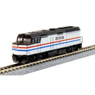 Kato USA - N F40ph, Amtrak/Phase III #381 - 1766107