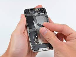 iPhone 4 Teardown iFixit