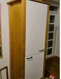värde ikea hochschrank für kühlschrank schrank küche