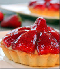 dessert aux fraises facile tarte aux fraises les joyaux de sherazade
