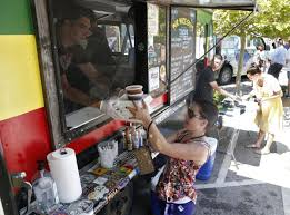100 Food Trucks Tulsa Mr Nice Guys Food Truck Set To Move Into Guthrie Green Cafe