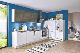 kleine l küche lack matt