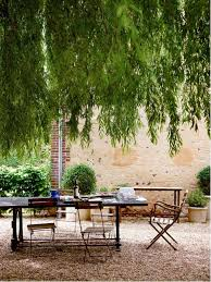 Pea Gravel Patio Images by Pea Gravel Patio Ideas And Houzz