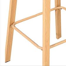 retro stuhl ähnlich eames outdoor ikea hocker holz küche