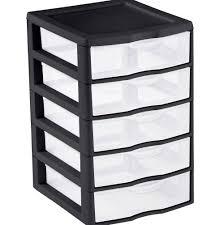 Sterilite 4 Drawer Cabinet Platinum by Sterilite Storage Cabinets With Doors Home Design Ideas