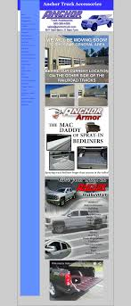100 Truck Accessories Tallahassee Anchor Competitors Revenue And Employees Owler