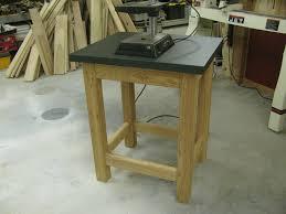 drill press stand by kent shepherd lumberjocks com