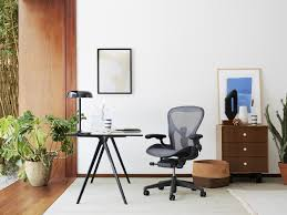 Aeron Chair Size A Vs B by A Masterpiece Remastered Herman Miller U0027s Aeron Chair