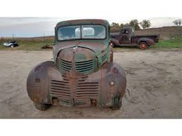 1946 Dodge 1/2 Ton Pickup For Sale | ClassicCars.com | CC-1031492 1946 Dodge Pickup For Sale Classiccarscom Cc995187 Cc1043396 Used Cars Norton Oh Trucks Diesel Max Sale 67731 Mcg Truck Stock Photo 184278122 Alamy The Chrysler Museum In Pictures Gone But Not Forgotten 1944 Power Wagon Httptatjanaalic14wixsitecommystore Eye Candy Ford Star Information And Photos Momentcar Chevy Gmc Other Packard Plymouth