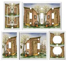 Primitive Outhouse Bathroom Decor by 23 Astonishing Outhouse Bathroom Decor Image Inspirations Yoyh Org