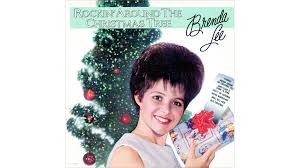 Who Sang Rockin Around The Christmas Tree by 50 Genuinely Bangin Christmas Songs U2013 The Best Christmas Songs And