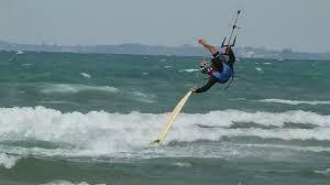 100 Simon Gill Strapless At SBX Strapless Kitesurfing Strapless