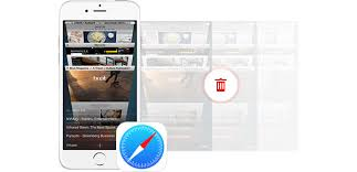 How to Clear Browsing History Safari Cookies on iPhone