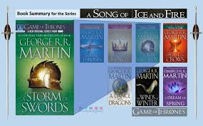 Book III Storm Of Swords By George RRMartin Summary