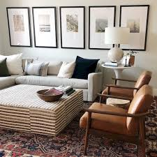 70 Best Farmhouse Living Room Decor Ideas And Remodel 48