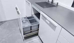 mülltrennung in der küche so wird es richtig gemacht