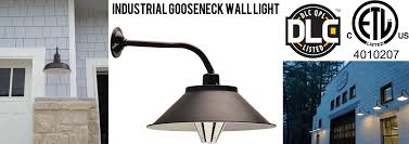industrial gooseneck wall light replacement bulbs for wall