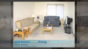 2 Bedroom Apartments For Rent In Milwaukee Wi by Hawley Terrace Apartments Milwaukee Apartments For Rent Youtube