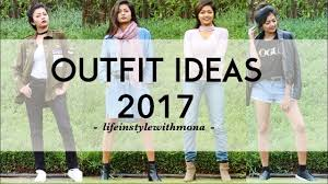 Outfit Ideas 2017 I Fashion Trends Winter Spring Lookbook Casual Clothing In My Style