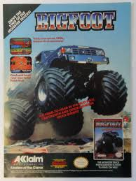 1990 Bigfoot Monster Truck ~ Acclaim 7×10 Inch – Shop Whatever ... Videos Of Monster Trucks Crashing Best Image Truck Kusaboshicom Judge Says Fine Not Enough Sends Driver In Fatal Crash To Jail Crash Kids Stunt Video Kyiv Ukraine September 29 2013 Show Giant Cars Monstersuv Jam World Finals 17 Wiki Fandom Powered Malicious Tour Coming Terrace This Summer Show Clip 41694712 Compilation From 2017 Nrg Houston Famous Grave Digger Crashes After Failed Backflip Of Accidents Crashes Jumps Backflips Jumps Accident