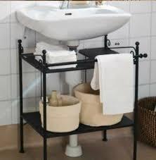 Weatherby Bathroom Pedestal Sink Storage Cabinet by Pedestal Sink Storage Solutions Funny Happy Birthday Ideas