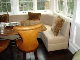 Booth Seating For Home Diner Tables Cheap Dining Room Sets With Nice Style Kitchen