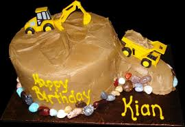 Birthday Cakes | Sugar Showcase Top That Little Dump Trucks First Birthday Cake Cooper Hotwater Spongecake And Birthdays Virgie Hats Kt Designs Series Cstruction Part Three Party Have My Eat It Too Pinterest 2nd Rock Party Mommyhood Tales Truck Recipe Taste Of Home Cakecentralcom Ideas Easy Dumptruck Whats Cooking On Planet Byn Chuck The Masterpieces Art Dumptruck Birthday Cake Dump Truck Braxton Pink