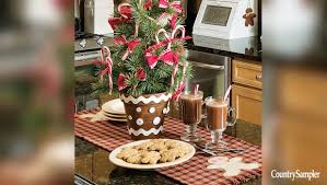 Furniture Sweet Design And Easy Christmas Table Centerpieces Decorating Ideas Youtube Deck Designs Kitchen Interior Inte