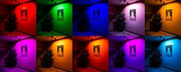 blue led outdoor flood lights lighting design ideas