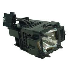 Sony Xl 2400 Replacement Lamp Instructions by Sony Xl 5300 Rear Projection Tv Lamps Ebay