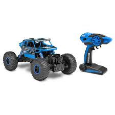 100 Rc Truck 4x4 Conqueror 24Ghz RC Rock Crawler 118 Products Pinterest