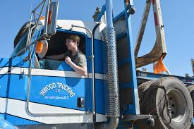 Correlieu Students Learn About Career Opportunities In Logging And ... Becoming A Truck Driver For Your Second Career In Midlife Starting Trucking Should You Youtube Why Is Great 20somethings Tmc Transportation State Of 2017 Things Consider Before Prosport 11 Reasons Become Ntara Llpaygcareermwestinsidetruckbg1 Witte Long Haul 6 Keys To Begning Driving Or Terrible Choice Fueloyal How Went From Job To One Money Howto Cdl School 700 2 Years