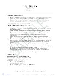 Lpn Resume Examples Lovely Telemarketer Example Business Of 33