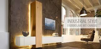 industrial style porta stilwelt