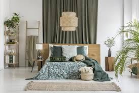 pflanzen im schlafzimmer besserer schlafkomfort das