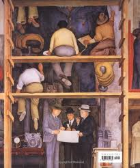 Famous Mexican Mural Artists by Mexican Muralists Orozco Rivera Siqueiros Desmond Rochfort